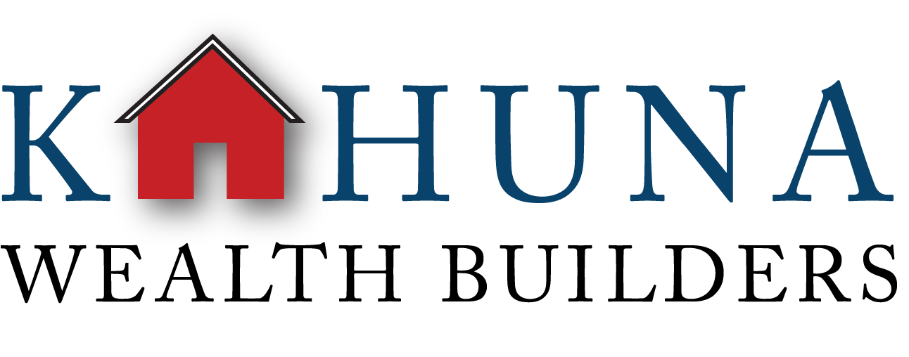 Kahuna Wealth Builders